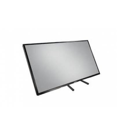 "LCD 43"" FHD SMART Television c/w Floor Stand / Floor Foldback"