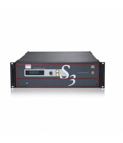 Barco S3 Event Master Processor