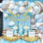 Social Events Packages